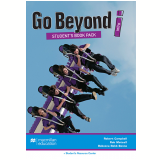 Go Beyond Intro - Student's Book With Webcode - Robert Campbell, Rob Metcalf, Rebecca Robb Bene