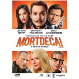 Mortdecai (DVD) - Johnny Depp, Gwyneth Paltrow, Paul Bettany