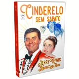 Cinderelo Sem Sapato (DVD) - Judith Anderson, Jerry Lewis