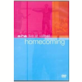 A-Ha - Homecoming - Live at Vallhall (DVD) - A-Ha