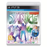 Get Up And Dance (PS3) -