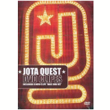 Jota Quest - DVD Clipes (DVD) - Jota Quest