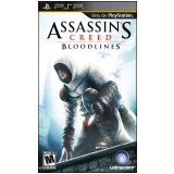 Assassin's Creed: Bloodlines (PSP) -