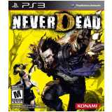 Never Dead (PS3) -