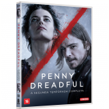 Penny Dreadful - 2ª Temporada (DVD) -