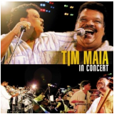 Tim Maia In Concert (prime Selection) (CD) - Tim Maia