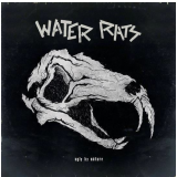 Water Rats - Ugly By Nature (CD) - Water Rats
