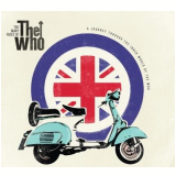 Box - The Many Faces Of The Who - Digipack  (CD) - The Who