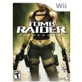 Tomb Raider: Underworld (Wii) -