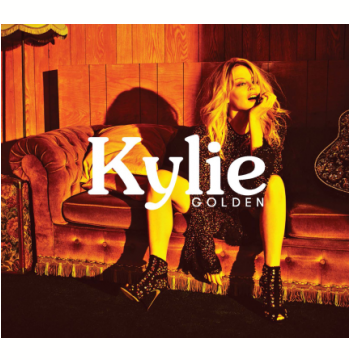 Kylie Minogue - Golden - Digipack (CD)