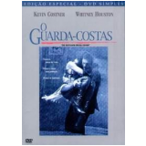 Guarda-Costas, O -  Edição Especial (DVD) - Kevin Costner, Whitney Houston