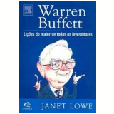 Warren Buffet - Janet Lowe