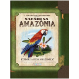 Safári na Amazônia - Paul Beck, Nancy Honovich