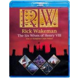 The Six Wives of Henry VIII (Blu-Ray) - Rick Wakeman