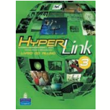 Hyperlink, Vol. 3 - Livro Do Aluno (CD) -