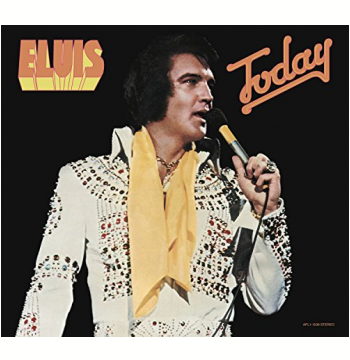 cd elvis today legacy