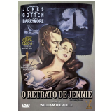 O Retrato de Jennie (DVD) - David Wayne, Joseph Cotton