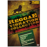 Reggae Vibration Collection  (DVD) -