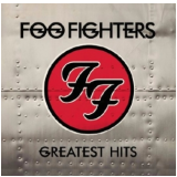 Foo Fighters - Greatest Hits (CD) -