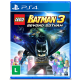 Lego Batman 3 (PS4) -