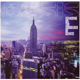 Oasis - Standing On The Shoulder Of Giants (CD) - Oasis