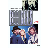 Bee Gees - One For All Tour - Live (DVD) - Bee Gees