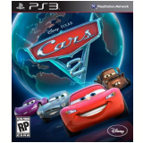 Cars 2 (PS3) -