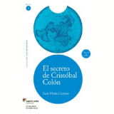 El Secreto De Cristobal Colon -