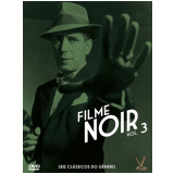 Filme Noir (Vol. 3) (DVD) - John Huston (Diretor)