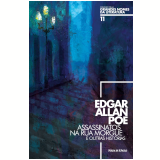 Edgar Allan Poe (Vol. 11) - William Lagos