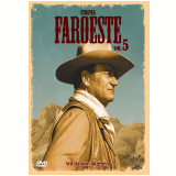 Cinema Faroeste - Vol. 5 (DVD) - Robert Ryan
