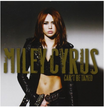 Can T Be Tamed (CD)