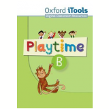 Playtime B Itools (CD) -