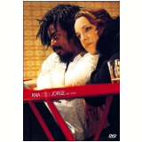 Prime Selection - Ana & Jorge - Ao Vivo (DVD) - Ana Carolina, Seu Jorge