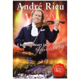 André Rieu - I Lost My Heart In Heidelberg (DVD) - André Rieu