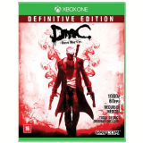 Dmc Devil May Cry (Xbox One) -