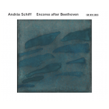 Andras Schiff - Encores After Beethoven (CD) - Andras Schiff