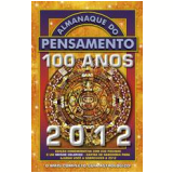Almanaque do Pensamento 2012 -