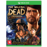 The Walking Dead - A New Frontier (Xbox One) -