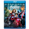 The Avengers - Os Vingadores (Blu-Ray)