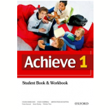 Achieve 1 Student Book - Workbook -