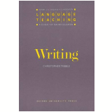 Writing - Christopher Tribble