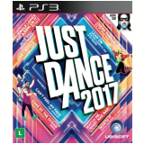 Just Dance 2017 (PS3) -