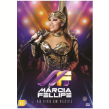 Marcia Fellipe - Ao Vivo Em Recife (DVD) - Marcia Fellipe