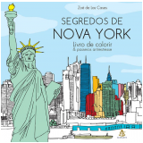 Segredos de Nova York - Zoe De Las Cases