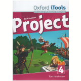 Project 4 Itools Dvdrom - Fourth Edition -
