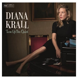 Diana Krall - Turn Up The Queit (CD) - Diana Krall