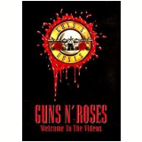 Guns N' Roses - Welcome to the Videos (DVD) - Guns N' Roses