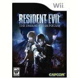 Resident Evil: The Darkside Chronicles (Wii) -