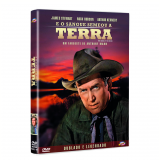 E o Sangue Semeou a Terra (DVD) - James Stewart, Rock Hudson, Julia Adams